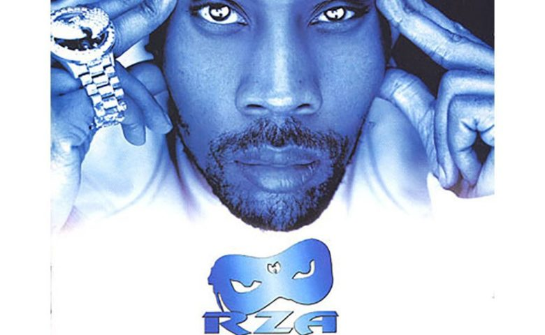 RZA – Birth of A Prince