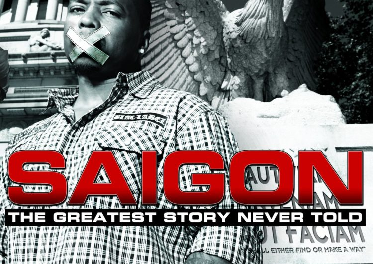 Saigon – The Greatest Story Never Told