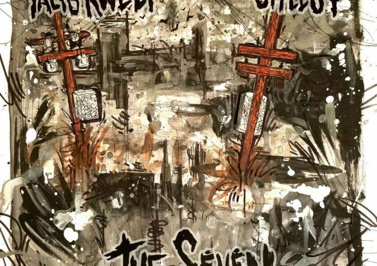 Talib Kweli & Styles P – The Seven