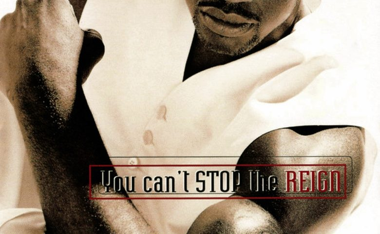 Shaquille O'Neal – You Can't Stop The Reign