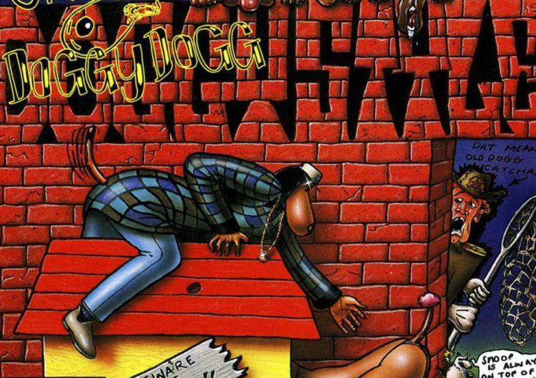 Snoop Dogg – Doggystyle