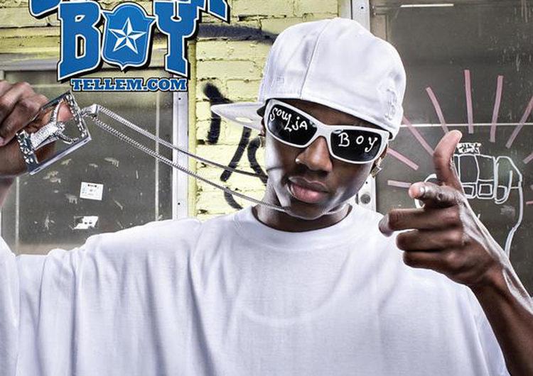 Soulja Boy – SouljaBoyTellem.com
