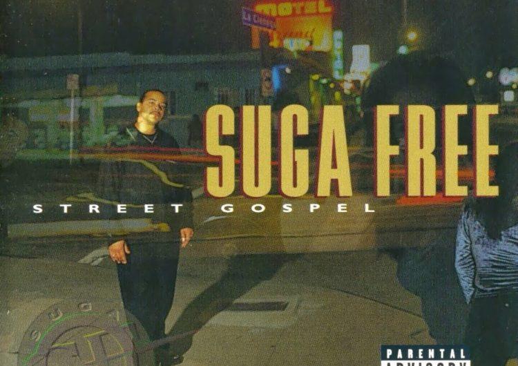 Suga Free – Street Gospel