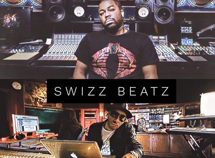 Just Blaze VS Swizz Beatz