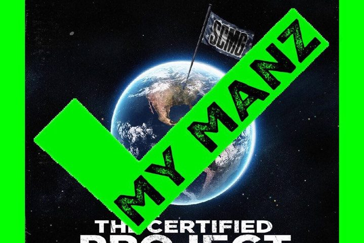 Big Tray Dee Presents the Certified Project – Big Tray Deee
