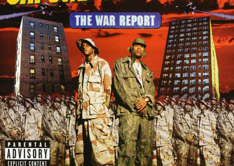 Capone-N-Noreaga – The War Report