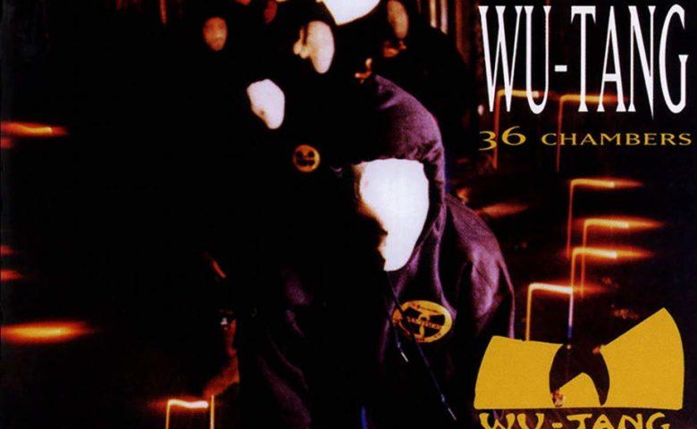 Wu-Tang Clan – Enter The Wu-Tang 36 Chambers