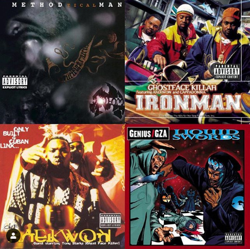 Which Wu-Tang Solo Debut Album Was Better?