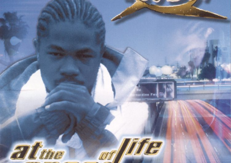 Xzibit – At The Speed of Life