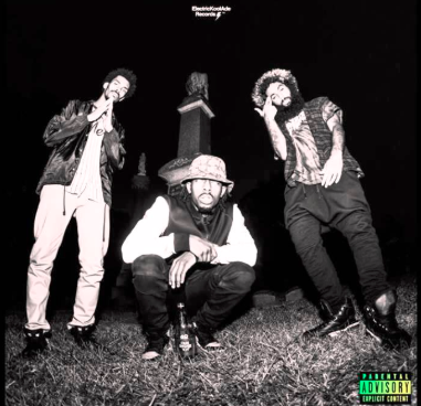 Flatbush Zombies – Better Off Dead