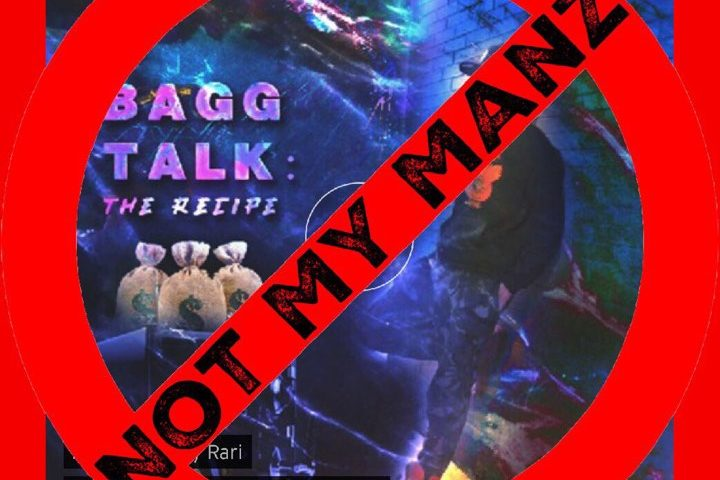 Bagg Talk: The Recipe – Ra$Ra aka Jay Rari