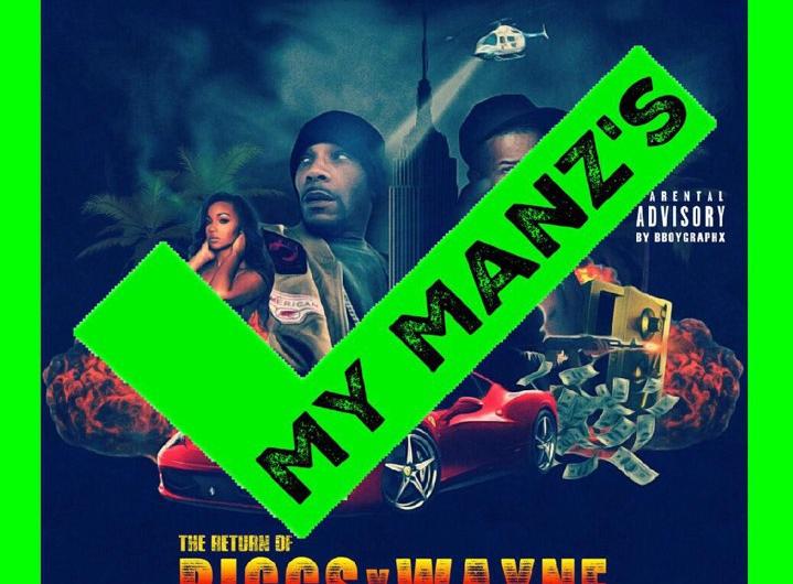 The Return of Biggs X Wayne – NapsNdreds & The Bad Seed