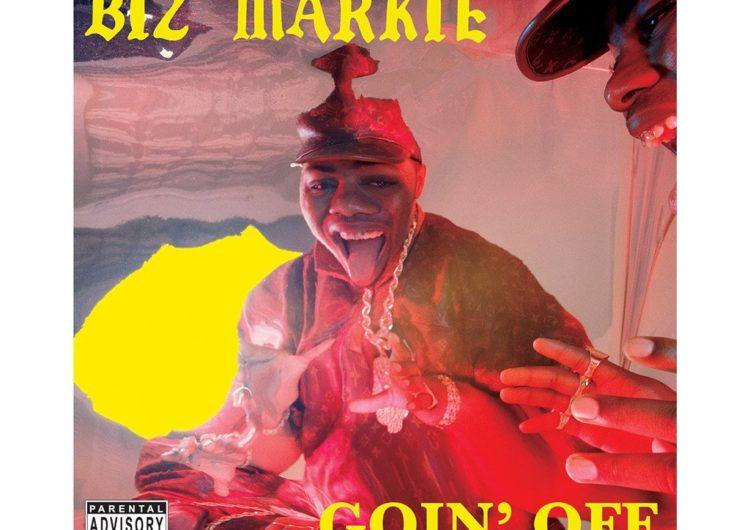 Biz Markie – Goin Off
