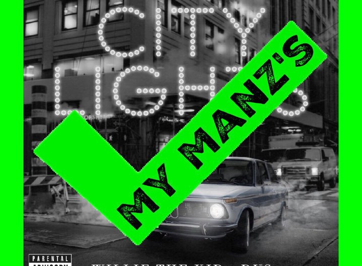 City Lights – Willie The Kid & D.U.S.