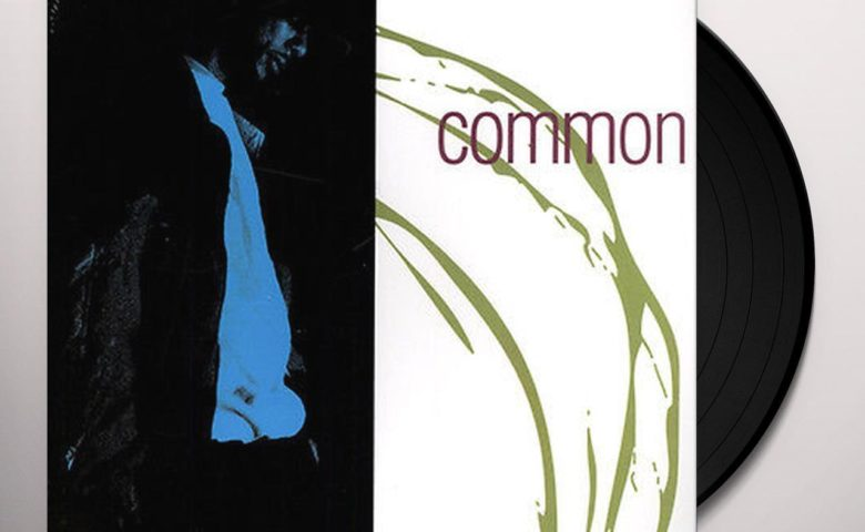 Common – Resurrection