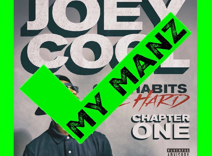 Old Habits Die Hard: Chapter One – Joey Cool