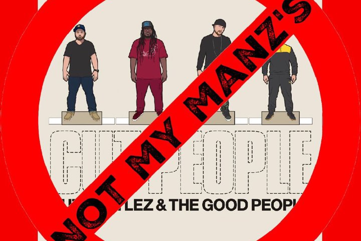 Cut People f. Good People – Cut Beetlez
