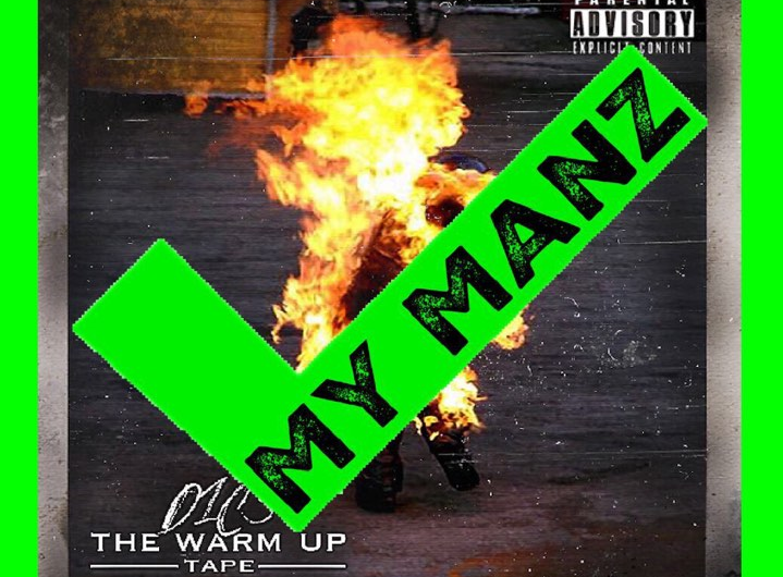 The Warm Up Tape – D1C3
