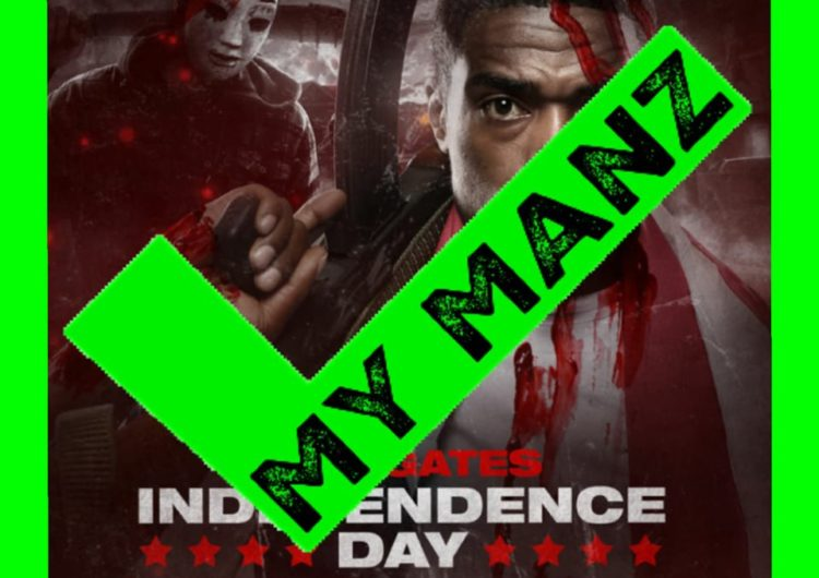 Independence Day – Rob Gates