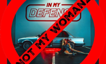 In My Defense – Iggy Azalea