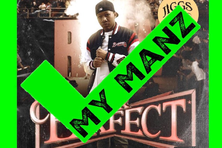 Mr. Perfect – Jiggs