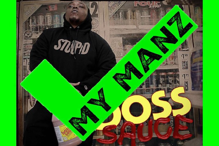 Boss Sauce – Mooch & Futurewave