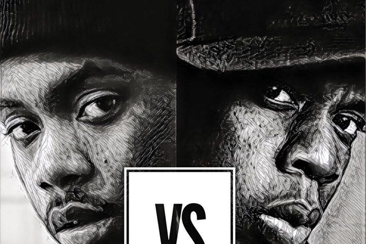 Nas VS Jay-Z