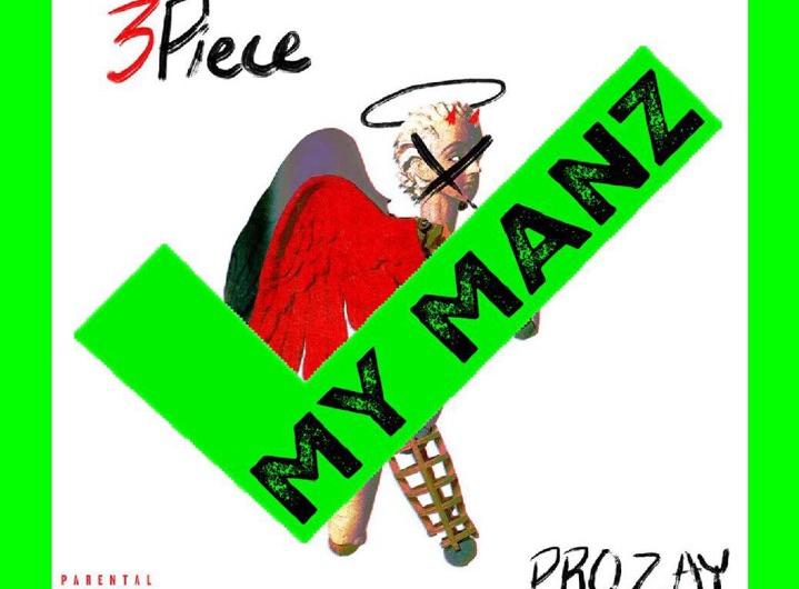 Pro Zay – 3 Piece