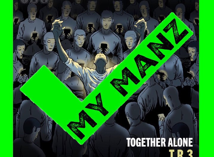 Together Alone – T.R.3