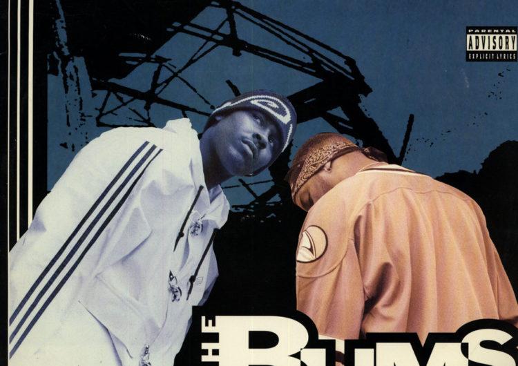The B.U.M.S. – Lyfe'N'Tymes