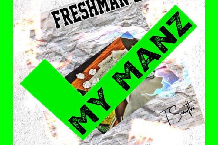 Freshman 2 – T. Smith
