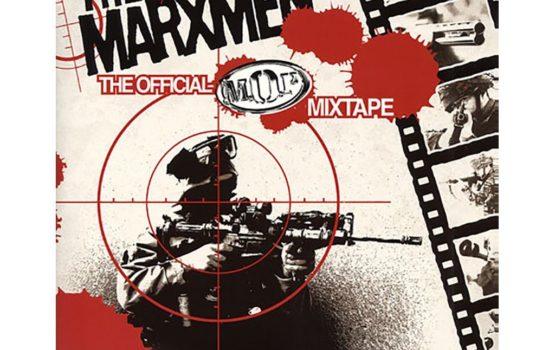 The Marxmen – Marxmen Cinema
