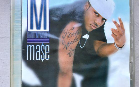 Mase – Harlem World