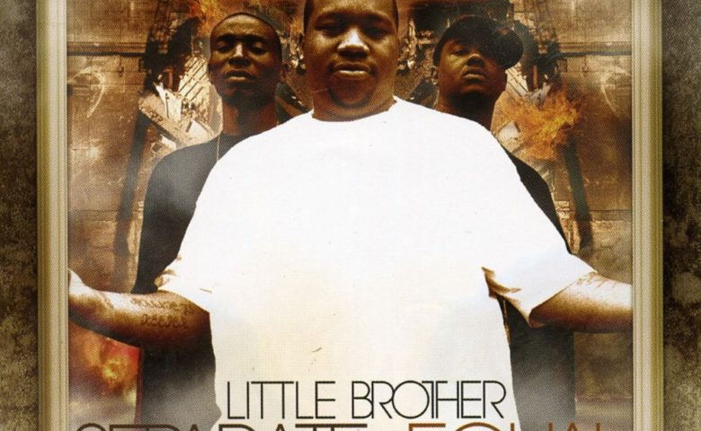 Little Brother – Separate But Equal