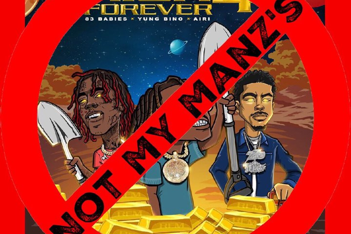 Rich Forever 4 – Rich the Kid, Famous Dex, & Jay Critch