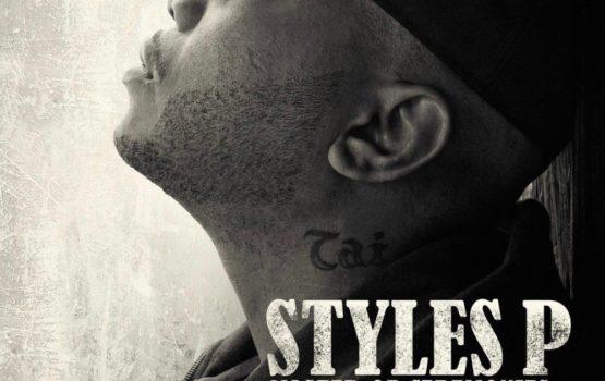 Styles P – Master of Ceremonies