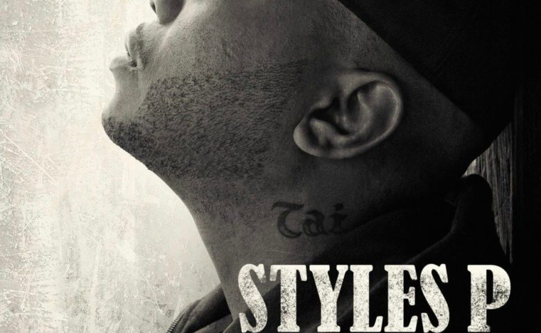 Styles P – Master of Ceremonies
