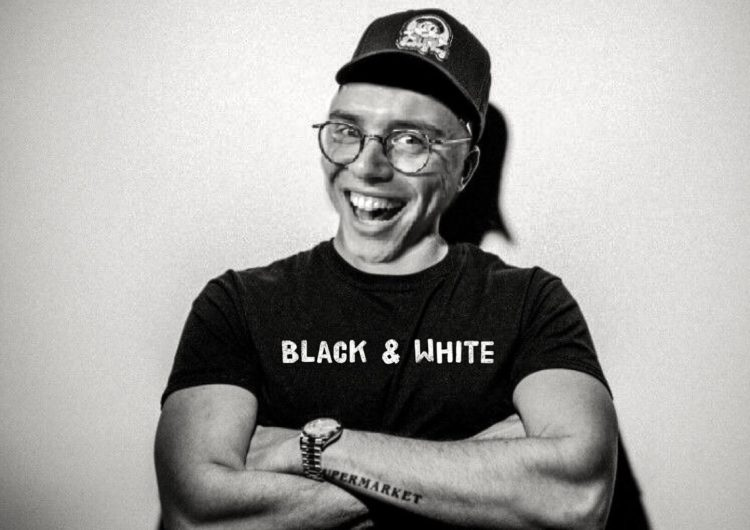 Logic Says Next Album Addresses that he's Biracial