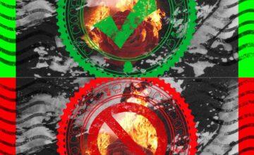 The Beauty of Misery – D1C3 & Prophetnyc